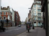London; A walk to Camden...