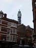 The BT Tower is visable from our living room, thou...