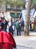 May Day, London - 