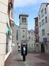 Limerick, Ireland...