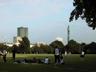 Regent's Park, London...