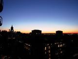 East Village Sunrise...