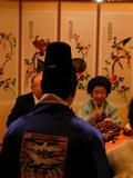 Korean wedding ceremony, condensed...