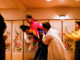 Korean wedding ceremony, condensed...