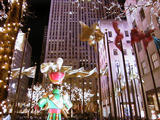 Rockefeller Center, NYC...