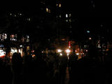 Union Square on the night of  A31 ...