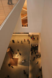 MOMA Manhattan Opening Day...