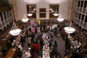 Small Press Book Fair 2004...