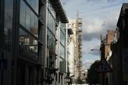 London, England...