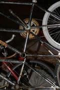 Bike Kill 2005, Brooklyn, NY...