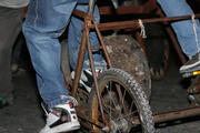 Bike Kill 2005, Brooklyn, NY...