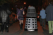 2005 Village Halloween Parade, NYC...