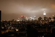 BarCampNYC, Tribeca, NYC...