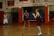 Fordham Prep at LaSalle, NYC...